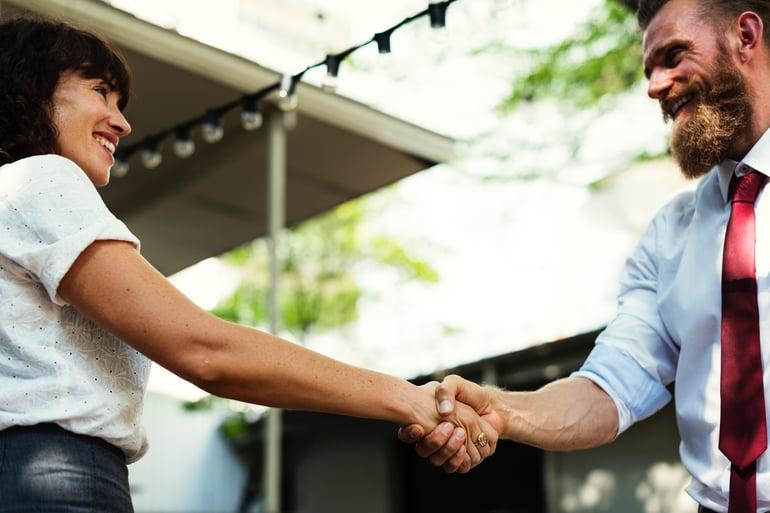 Como detectar senso de colaboração pode ser valioso