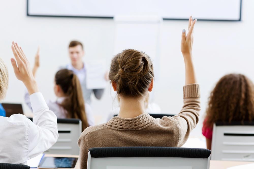 curso para professores