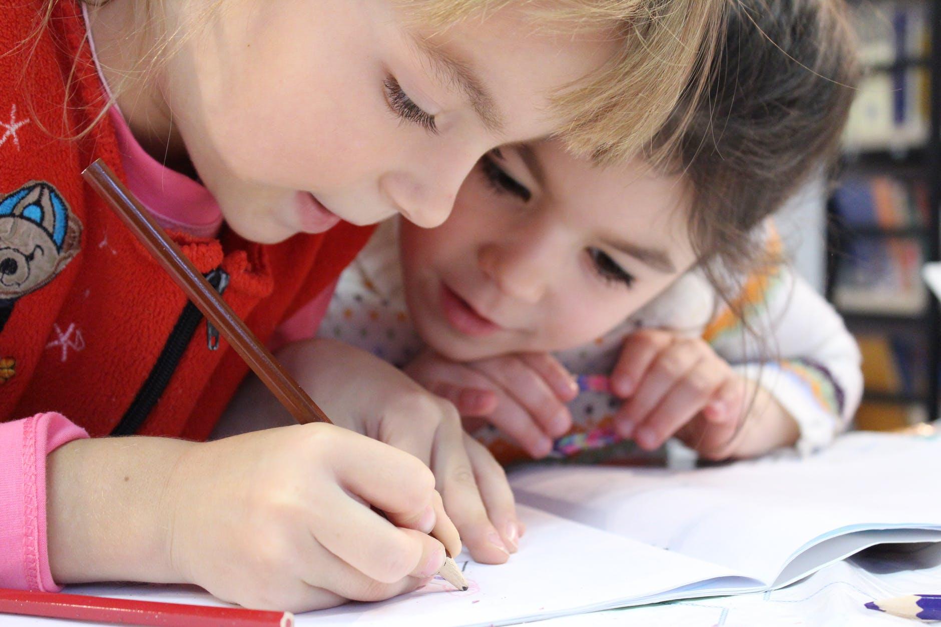 Avaliação na Educação Infantil - Blog Primeira Escolha